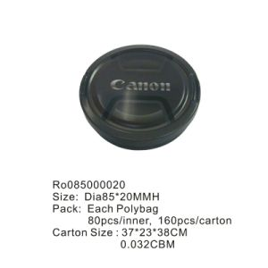 Camera Glass Shape Tin Box with Printing Custom Logo pictures & photos