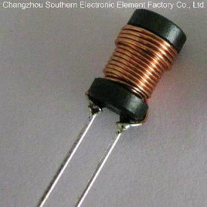 Lgb Radial Type Wirewound Power Inductor with RoHS pictures & photos