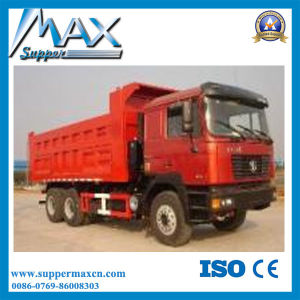 Brand New Shacman 6X6 Dump Truck 40t pictures & photos