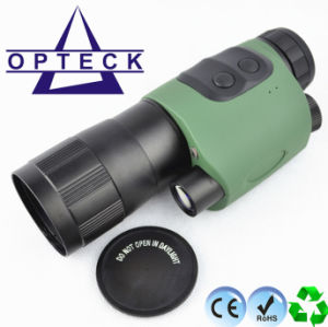 Low Light Level Night Vision (Nvt-M03-5X50) pictures & photos