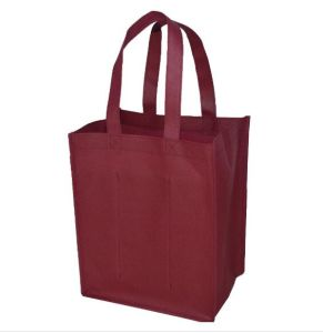 4 or 6 or 1.5L Bottle Professional Non Woven Bag pictures & photos