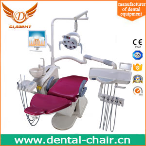 Dentist Dental Chair with Armrest pictures & photos