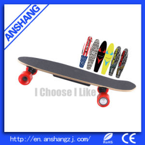 4 Wheel Electric Skateboard Self Balancing Hoverboard 4 Wheel Electric Skateboard pictures & photos