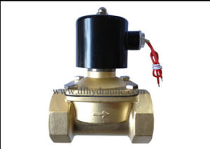 2/2 Way Direct Acting Solenoid Valve 2W500-50-AC380V pictures & photos