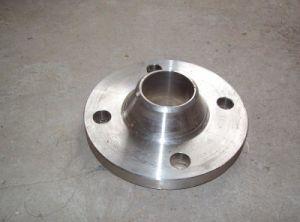Stainless Steel DIN 2642 Pn10 Flange RF, FF