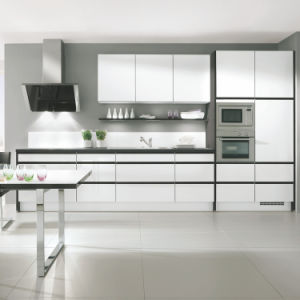 Australian Standard Modern Kitchen Cabinets pictures & photos