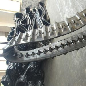 Small Harvester Rubber Track (330X79X42) pictures & photos