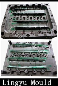 Plastic Mould of Auto Parts/Spare (LY160506)