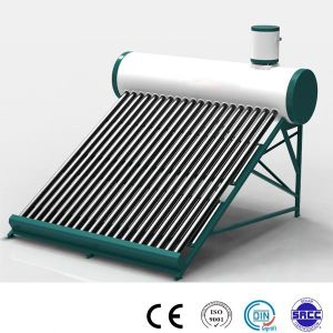 Low Pressure Solar Hot Water Heating Systems pictures & photos