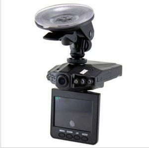 2.5-Inch LCD Screen 170 Degrees Night Vision Car DVR pictures & photos