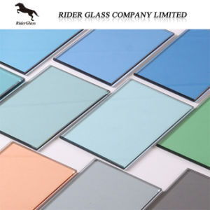 3-12mm Colored Float Glass with Ce and AS/NZS 2208 pictures & photos
