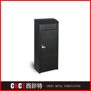 High Quality Stainless Steel Filing Cabinet pictures & photos