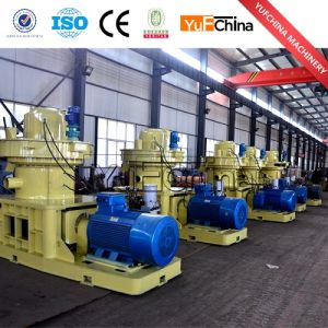 2016 Power Effective Wood Pellet Making Machine Price pictures & photos
