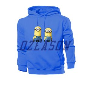 High Quality Customized Polyester Fleece Jacket for Men and Women pictures & photos