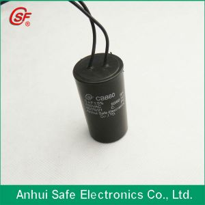 AC Capacitors Cbb60 35UF for Running and Start pictures & photos