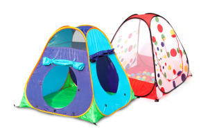 a-Frame Play Tent for Kids pictures & photos