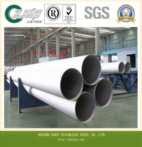 38.1X1.2mm, 6metre Length Diameter Stainless Steel Welded Pipe pictures & photos