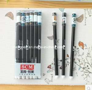 China Wholesale Practical Plastic Gel Pen