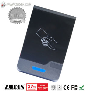 ID Chip Blank PVC Card Zdcd-002 pictures & photos