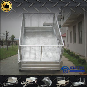 Security Wheel Lock Mobile Trailer 7 Pin Trailer Plug pictures & photos