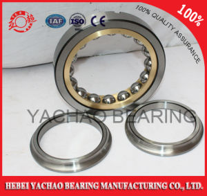 Angular Contact Ball Bearings (Qj318) pictures & photos