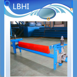 Reversible Secondary PU Cleaner/ Heavy Belt Cleaner for Belt Conveyor pictures & photos