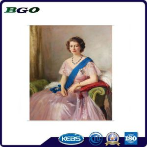 Good Quality Painting Cotton Canvas (280g, 100% cotton) pictures & photos