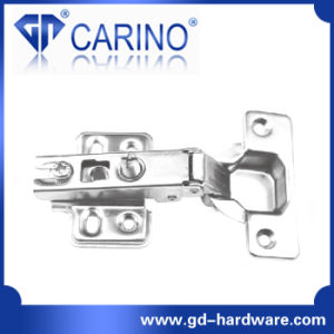 Economic Durable One Way Slide on Furniture Hinge (B1) pictures & photos