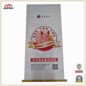 High Quality Cat Litter Woven Bag pictures & photos