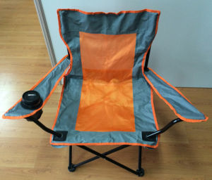 Small Folding Chair for Camping, Beach, Fishing (ETF06204B) pictures & photos