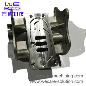 Aluminum/Aluminium Profile Machined for Industry pictures & photos