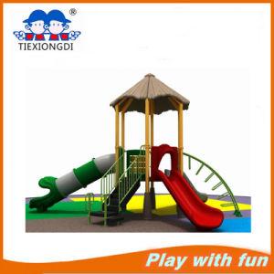 2016 Children Outdoor Playground Equipment, Kids Outdoor Playground pictures & photos