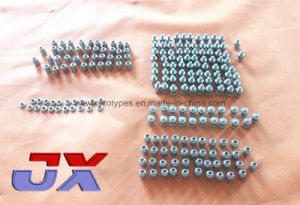 12 Years Experience Precision Metal CNC Turning Parts Supplier China Factory