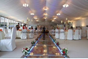 Nice Decoration Glass Tent Big Event Marquee for Meeting Room pictures & photos