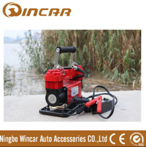 Portable Mini Air Compressor 12V DC 150L/Min by Wincar (W2024)
