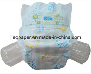 Disposable Pull up Baby Diaper pictures & photos