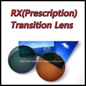 Rx (Prescription) Transition Lens