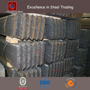 Ss400 Carbon L Angle Steel Bar (CZ-A102) pictures & photos