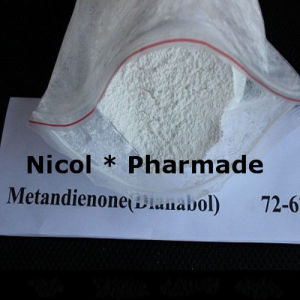 Dianabol Oral Raw Powder Methandrostenolone for Bodybuilding pictures & photos