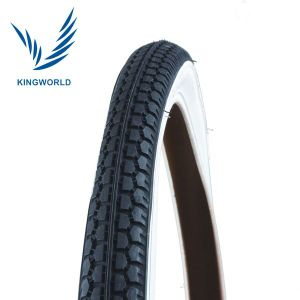 Bicycle Parts and Accessories Rubber Tyre and Tube pictures & photos