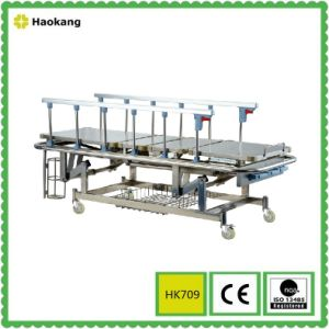 Hospital Furniture for Emergency Stretcher (HK710) pictures & photos