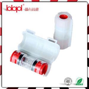 Direct Optical Fiber Coupler 12/10mm+Dbc pictures & photos
