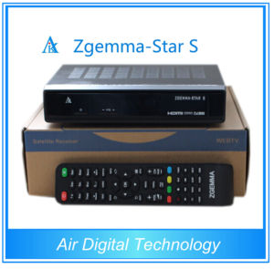 Broadcasting Equipment TV Decoder DVB S2&S Zgemma-Star S pictures & photos