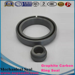 High Strength Carbon Graphite Ring for Sealing pictures & photos