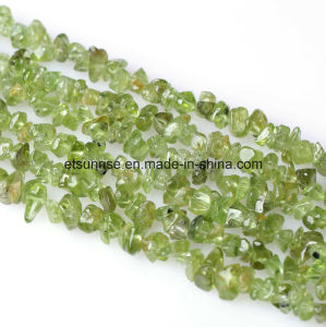 Semi Precious Stone Crystal Gemtstone Chips Nugget Loose Bead<Esb-CS017> pictures & photos