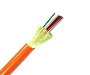 GJFJV Indoor Multi Purpose Distribution Fiber Optic Cable pictures & photos