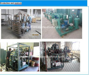 Chongqing Top Engine Oil Recycling System with Distillation Technology (EOS-10) pictures & photos