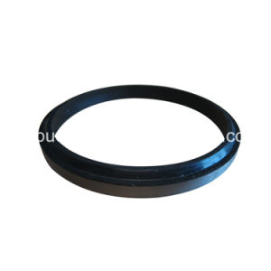 High Aging Resistant FKM Viton Rubber Oil Seal Retainer for Industrial Shaft pictures & photos