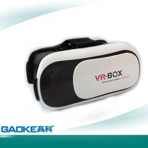 2017 Vr 3D Glasses Headset pictures & photos