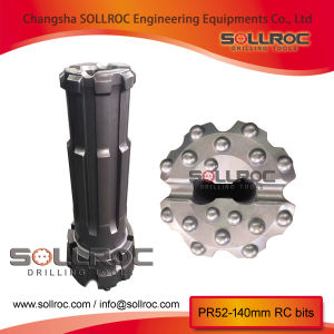 Reverse Circulation RC Drill Bits for Blasting Hole Drilling pictures & photos